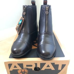 New Kid's Ariat Paddock Boots Size 3
